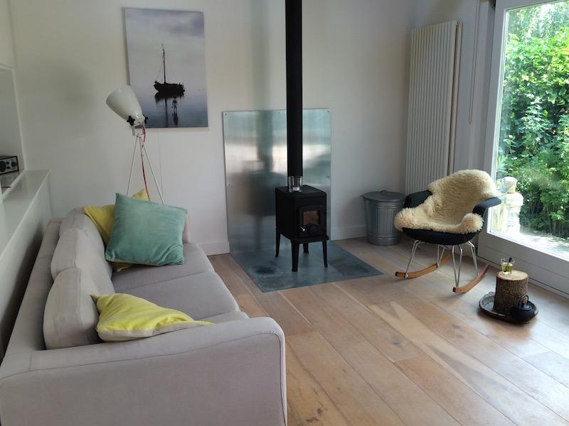 bed breakfast tuinhuis haarlem. Black Bedroom Furniture Sets. Home Design Ideas